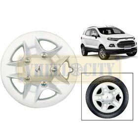 "Vheelocityin A213 Ford Ecosport Wheelcaps 15"" Set of 4"