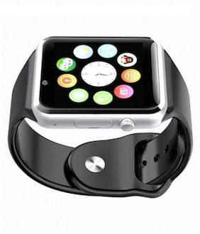 314 A1 Bluetooth 4G Touch Screen Watch with Camera Sim Card SD Card Slot Fitness Activity Feature for All Smartphone Device
