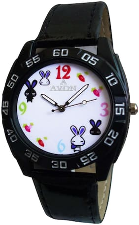 A Avon Analog Low Price Big Dial Watch For Girls - 1001490