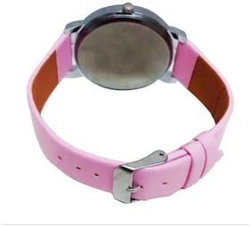 A Avon Designer Kitty Dial Analog Watch For Girls - 1002135