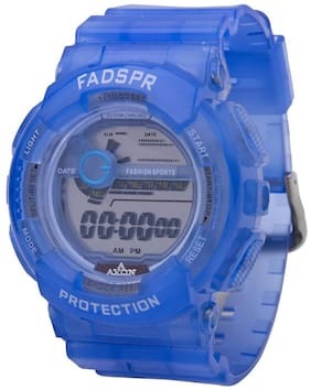 A Avon Sports Heavy Duty Digital Unisex Watch - 1002417