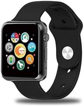 A1 Black  smartwatch Smartwatch