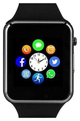 A1 BLUETOOTH -39 Smartwatch Sim & TF Card support