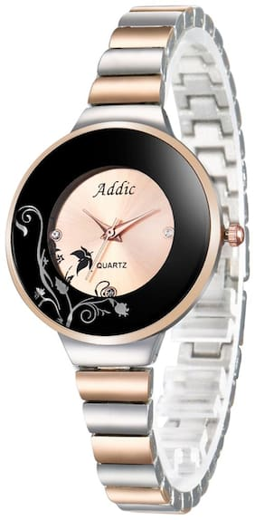 Addic Bubbly Charms Designer Girls & Women's Watch