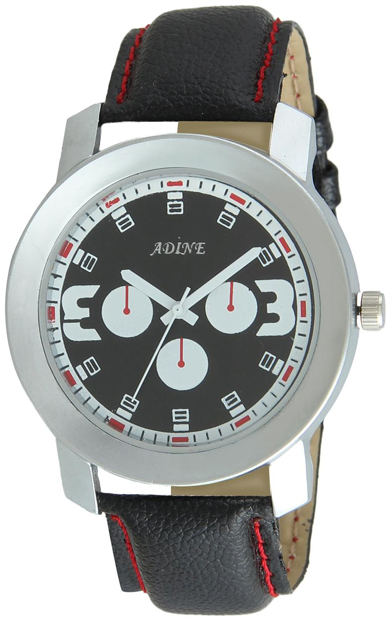 Adine Analog Watch For Men by R S