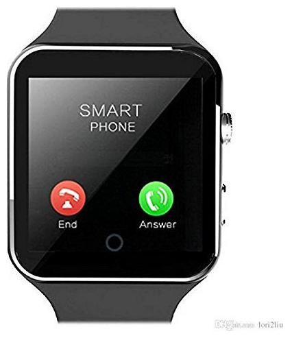 Adlyn X75 Bluetooth Smart Watch, Touchscreen Smart Wrist Watch Smartwatch Phone Fitness...