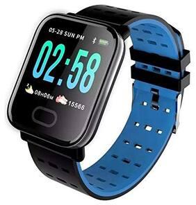 Adlynlife Smart Fitness Band For Unisex
