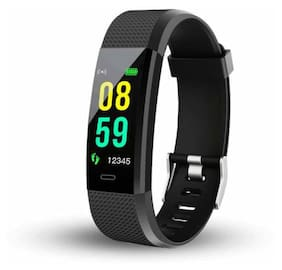 Adlynlife Smart Fitness Band For Unisex