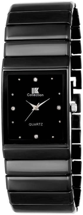 AJ Stylish new iik Square Black for men's