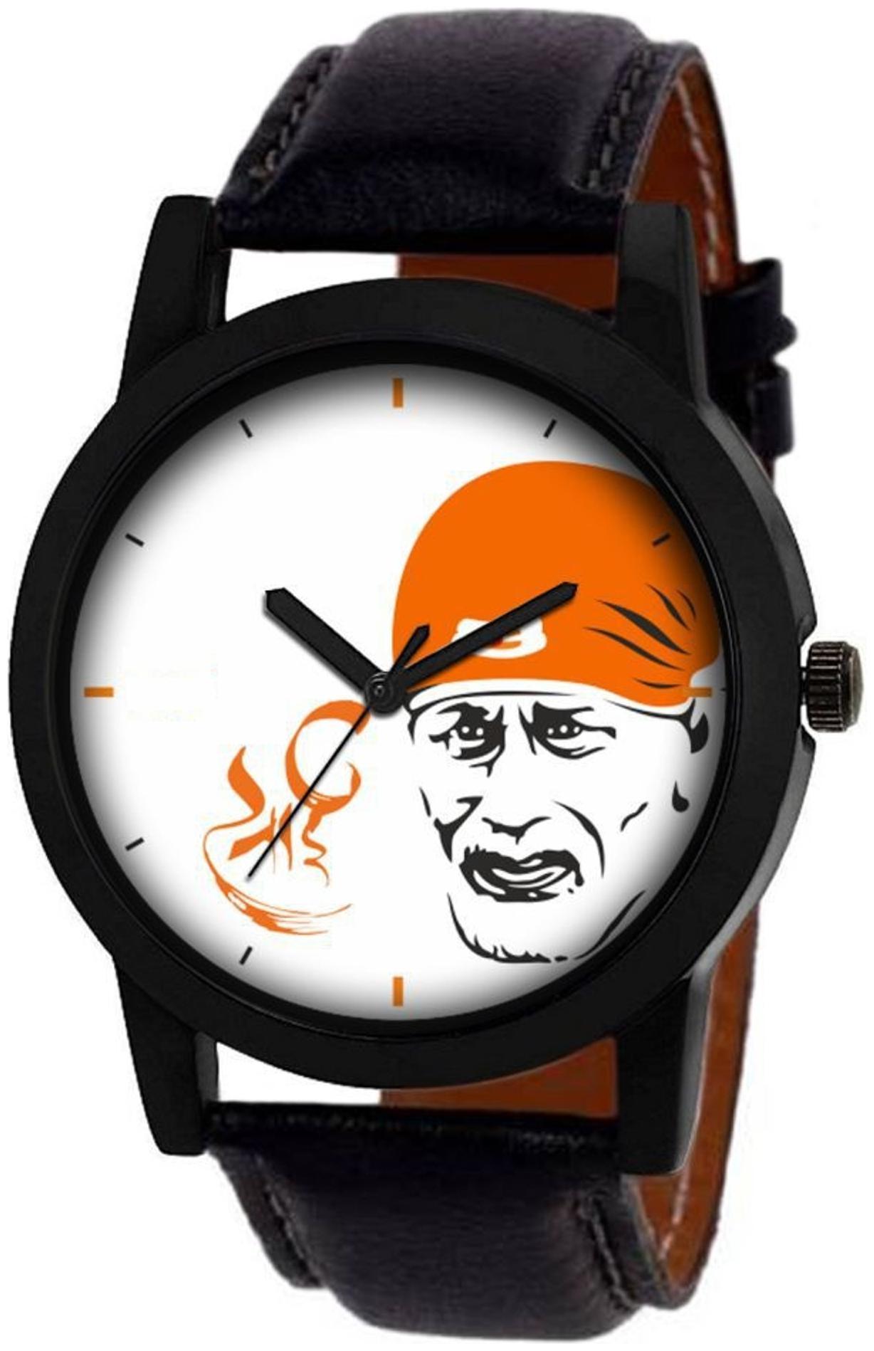 AK Analog Watches For Men