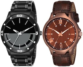 AK Analog Watch For Men