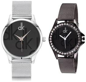 Unisex Couple Watch