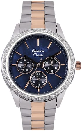 Alexandre Christie Analog Watch For Women