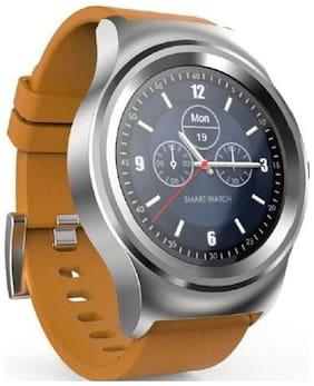 Alpha SMart Watch from Merlin Digital