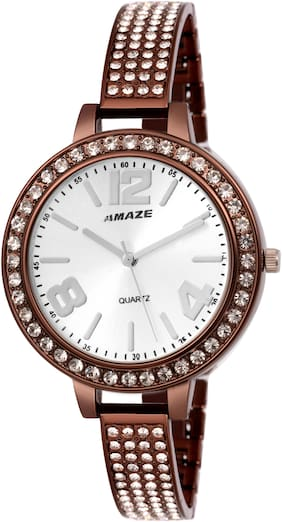 Amaze CT120 Girl's Analog Watches