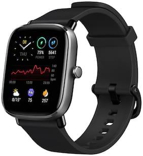 Amazfit Gts 2 Mini Midnight Black Smart Watch For Unisex