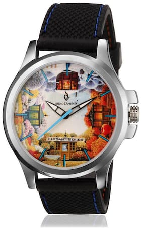 Anno Dominii London The Elegant Series Wrist Watch