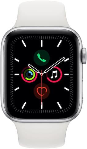 Series 5 GPS + Cellular Men Smart Watch