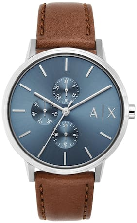 Armani Exchange AX2718 Men Analog Watches