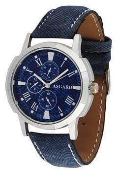 Asgard Analog Wrist Watch For Men