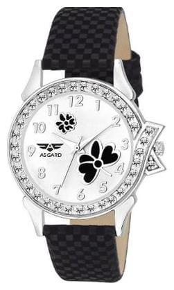 ASGARD Black Limited Edition Watch For Girls  Women-157-BF
