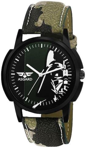 ASGARD GREAT ARMY Design Watch For Men  Boys
