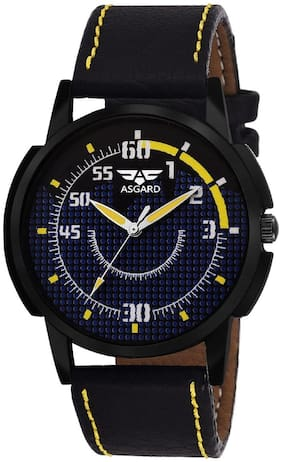 ASGARD Multi Color Dial Watch For Men  boys