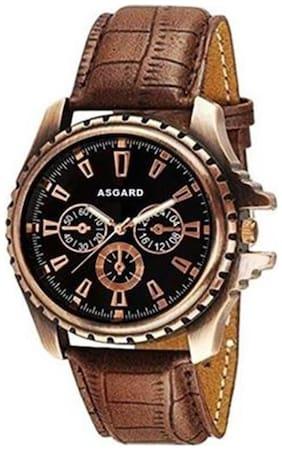 Asgard New Antique Analog Watch For Men