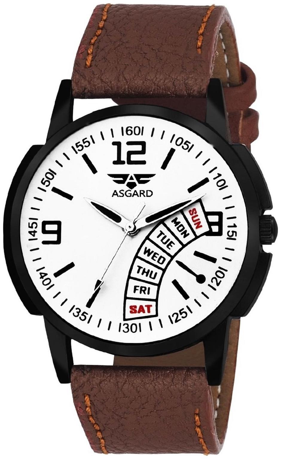 ASGARD Professionals Designer Watch For Men  Boys