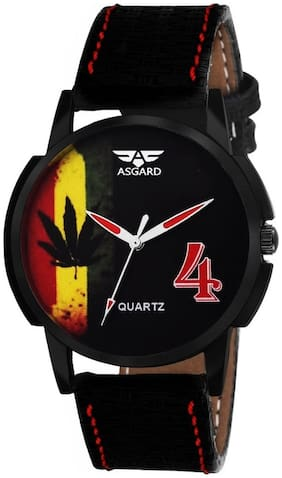 ASGARD Unique Designer Watch For Men  Boys