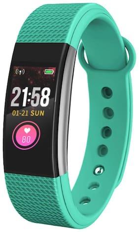 Bingo F1s Smart Fitness Band-Green