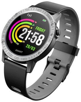 Bingo F6s Plus Smart Fitness Band-Grey