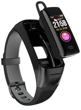 Bingo F8 Smart Bluetooth Earphone Fitness Band