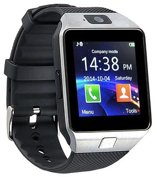 Bingo T30 Silver With Bluetooth and Sim Enabling Feature and Memory Slot