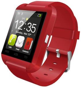 Bingo U8 Watch Red Mate Bluetooth Smart Wrist Watch Phone for IOS Android