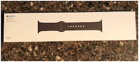 BRAND NEW SEALED    RARE Apple Watch Band Sport 38mm Cocoa Genuine Authentic OEM