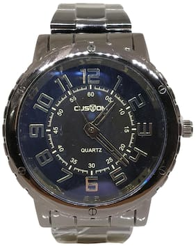 Branded Men Chrono Style Analogue watch