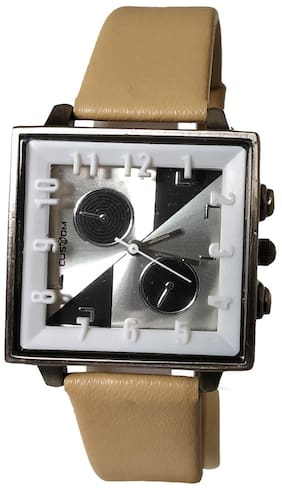 Branded Women Square Analogue Watch
