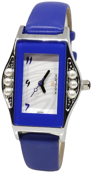 Branded Women Zenlex designer Analogue Watch