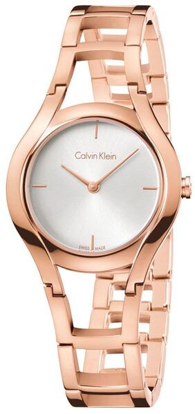 Calvin Klein Damenuhr Ladies Watch - K6R23626