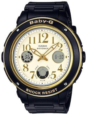 Casio Baby-G BGA-151EF-1BDR (B165) Analog-Digital Watch for Women
