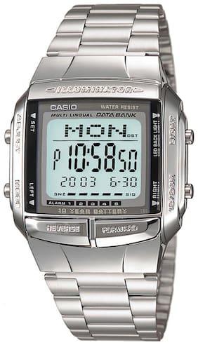 Casio DB-360-1ADF (DB27) Vintage Collection Digital Watch