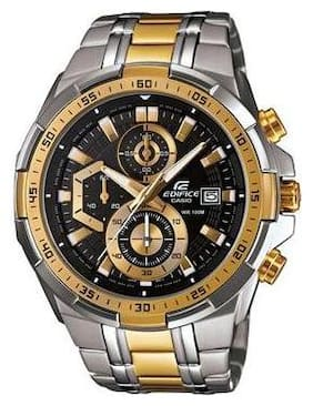 Casio Edifice EFR-539SG-1AVUDF (EX188) Analog Watch for Men