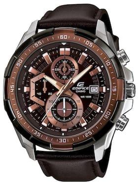 Casio Edifice EFR-539L-5AVUDF (EX194) Analog Watch for Men