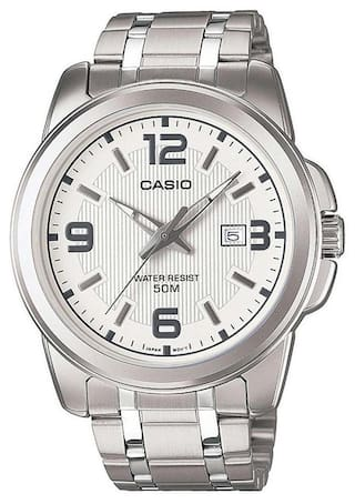 240b251b1 Buy Casio Enticer Men's MTP-1314D-7AVDF (A552) Analog Watch for Men ...