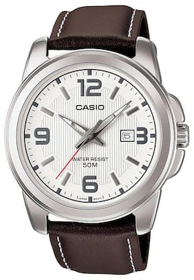 Casio Enticer Men's MTP-1314L-7AVDF (A553) Analog Watch for Men