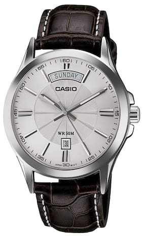 Casio Enticer Men's MTP-1381L-7AVDF (A845) Analog Watch for Men