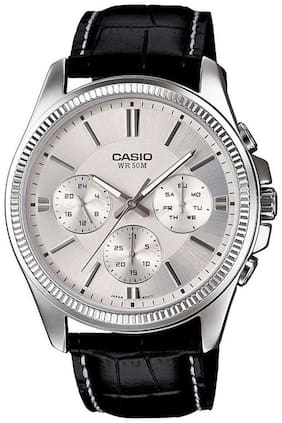 Casio Enticer Men's MTP-1375L-7AVDF (A839) Analog Watch for Men
