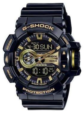 Casio G-Shock GA-400GB-1A9DR (G651) Analog-Digital Watch for Men