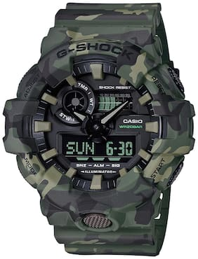Casio G-Shock GA-700CM-3ADR (G824) Special Edition Men's Watch